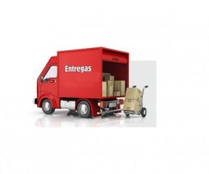 Imporfase - Foto carro entregas