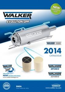 Walker DPF